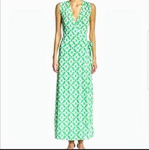 Macbeth Collection by  Margaret Josephs Dresses - NWT Gorgeous wrap dress